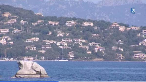 Portivechju, capitale di a Corsica diventata goffa.