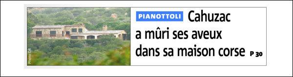 """""""On a tous hébergé Jérôme"""""""