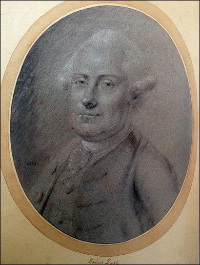 Pasquale Paoli era panzutu
