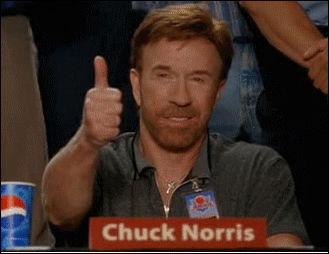 Chuck Norrisate