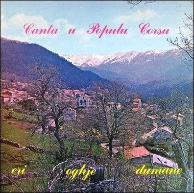 20 capidopera di Canta u Populu Corsu