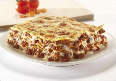 E lasagne contr'à l'azizume