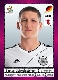 Cumu si prununzia Schweinsteiger ? È Kranjcar ? È Kuyt ?