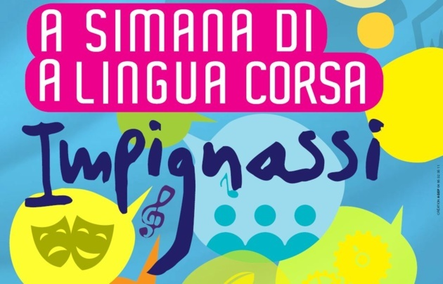 U prugramma di a Simana di a lingua corsa 2014