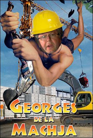 Ci lascerà un pezzu di machja Georges Mela ?