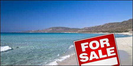 A Grecia vende u so liturale