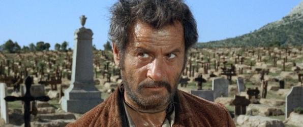 """Hè mortu Eli Wallach, """"u bruttu"""""""
