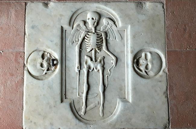 Tradizioni di I Morti in Corsica