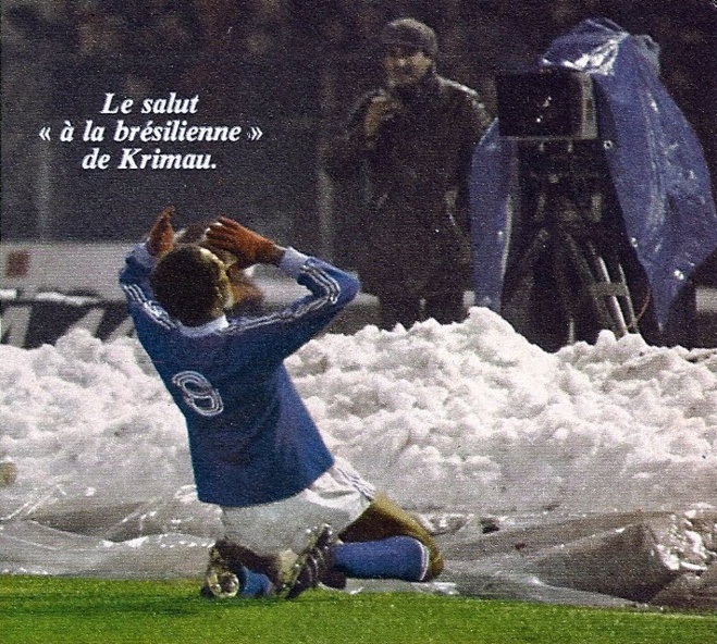 Era un 7 di dicembre in Turinu