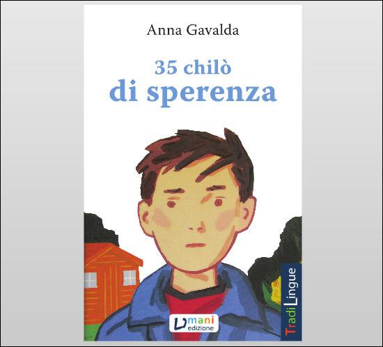 Avà, Anna Galvalda esiste anch'ella in corsu