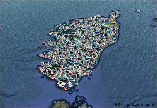 315.000 abitanti in Corsica, è dopu ?