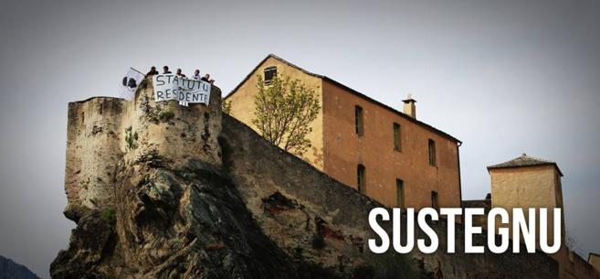 """I grevisti di Corti : """"vulemu sveglià e cuscenze"""""""
