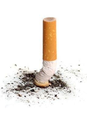Ùn si fuma più... ma si puzza di più