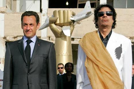 Salah Abdeslam in Corsica... è altri puttachji più o menu veri