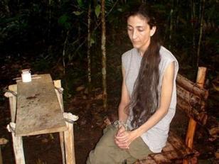 Ingrid, da l'azzione pulitica à u penseru umanitariu