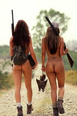 Ci n'hè una techja di a caccia è di i cacciadori !
