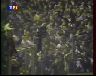 U macellu di Bastia - Monaco in 1994...