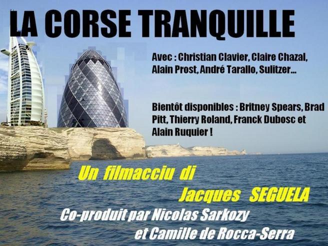 La Corse : Réserve naturelle de VOS vacances !