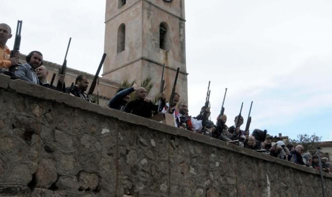 E fucilate pè Pasqua in Sardegna