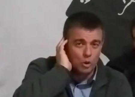 Jean-François Baccarelli s'attacca à a canzona