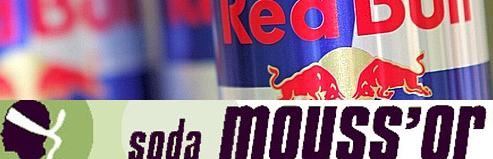 Red Bull nò, Mouss'or sì !