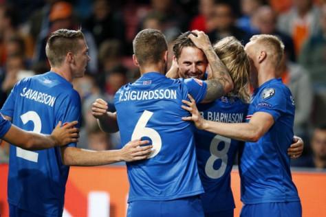 Euro : 10 belle ragiò di sustene l'Islanda
