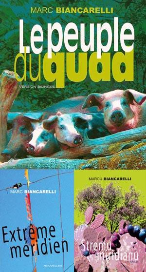 A lettura di Marcu Biancarelli hè racumandata per a salute