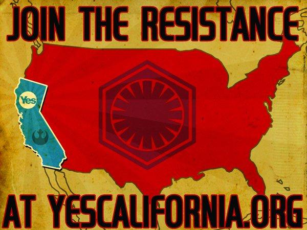 A California à e ghjurnate di Corti ?