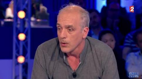 """Philippe Poutou """"pour l'autodétermination des peuples"""""""