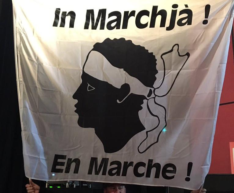 À populu fattu, bisognu à Macron ?