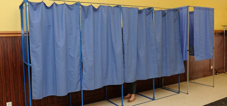 Parolle è spressione nant'à l'elezzioni