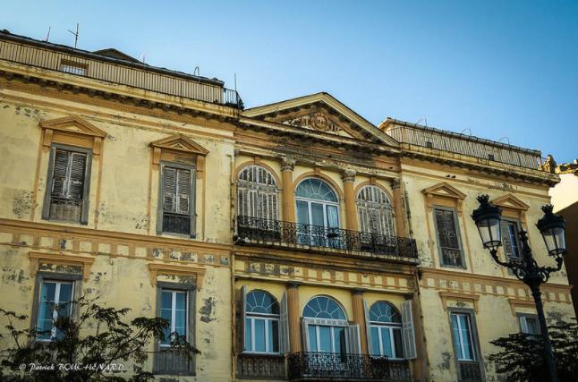 Perchè Bastia hè a più bella cità di u mondu