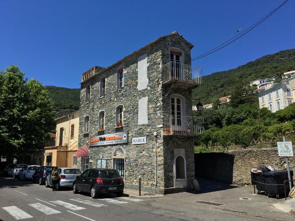 Ritrattu : A Piazzetta