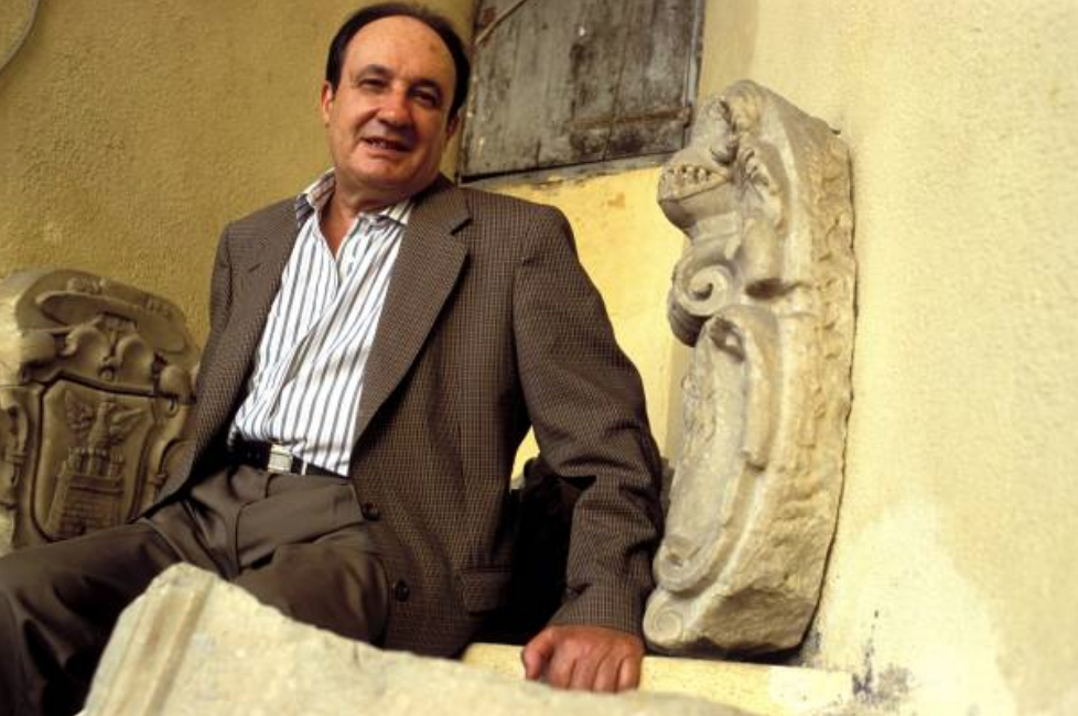 Pasquale Marchetti ci lascia orfani è eredi