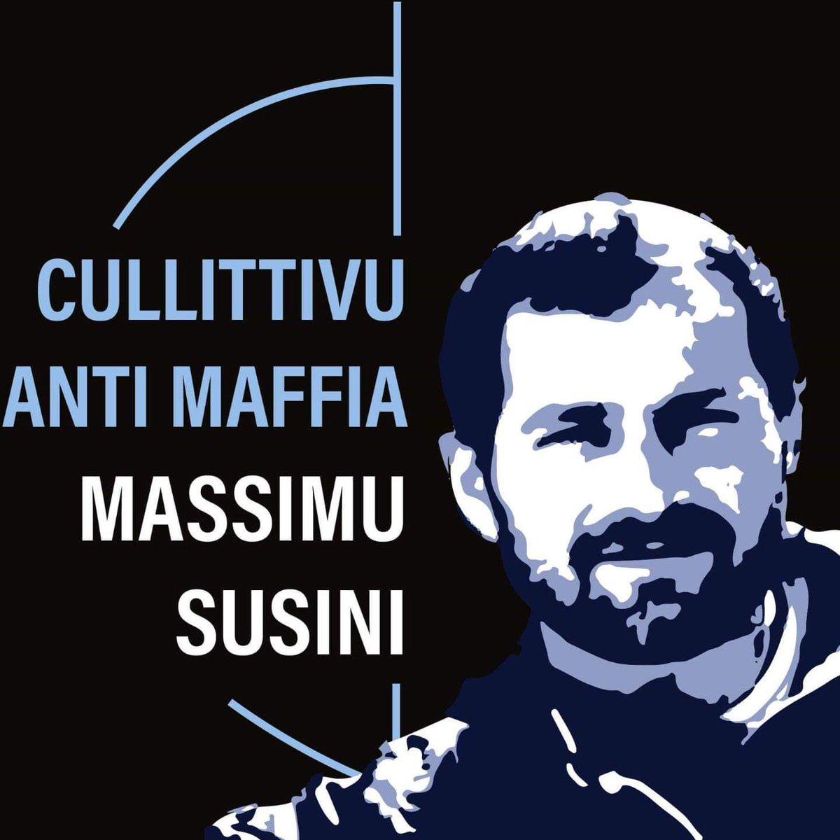 """U Cullettivu Massimu Susini : """"a maffia in Corsica, nigà o luttà ?"""""""