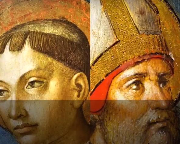 Video : Nicolò Corso, u più grande pittore corsu