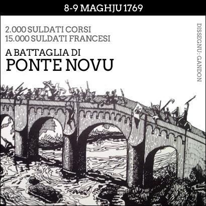 Ponte Novu, iè ma quantu morti ?