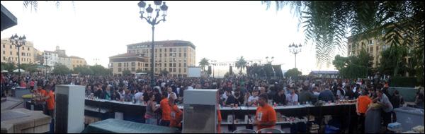 5000 persone in Aiacciu cù Parlemu Corsu