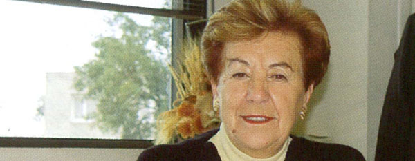 """Anne-Marie Natali : """"Je sais qui n'a pas voté... et il y aura des retours de manivelles"""""""