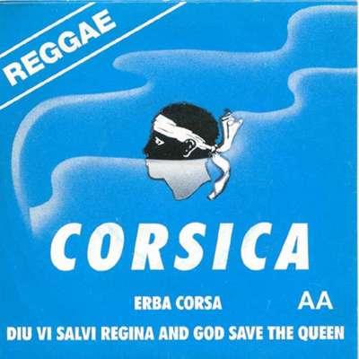 Avemu trovu u solu discu di reggae in lingua corsa