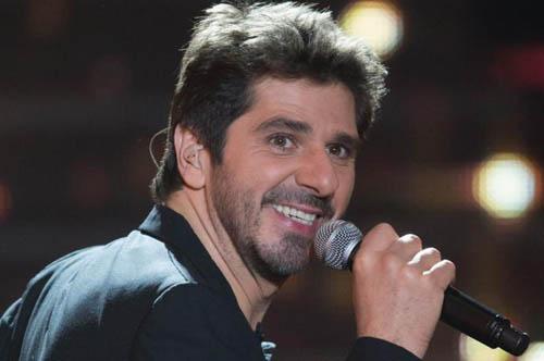 Catastrofa : Patrick Fiori prepara un album in corsu