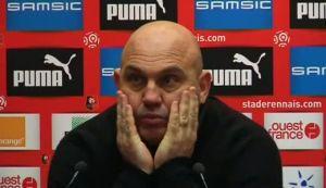 A storia di u Sporting ùn serà mai tranquilla...