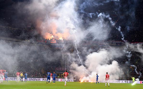 Panicca nera pè Italia-Croazia