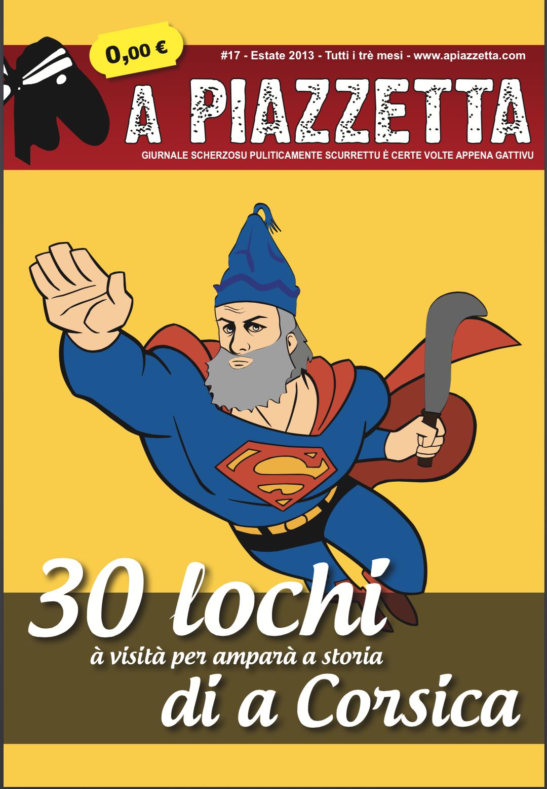 A Piazzetta #17
