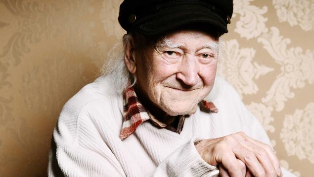 René Vautier, artisgianu di e lotte