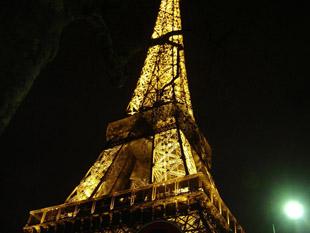 Esiliu pariginu: cose da fà, da vede è da manghjà