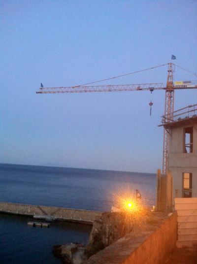 Pocu à pocu, Bastia si turchinizeghja...