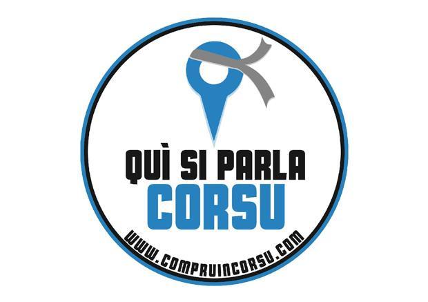 """Criticone Test : avemu pruvatu """"Compru in Corsu"""""""