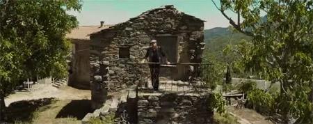 Patrick Bruel hà una casa in indivisione in Castagniccia