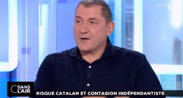 """Et si on vend la Corse"" ?"